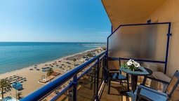 Triple Room, Terrace, Sea View