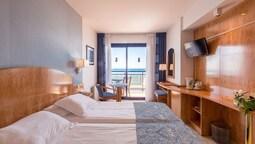 Double Room, Terrace, Ocean View