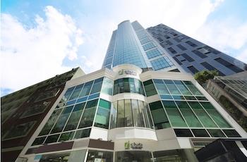 Hotel - iclub Wan Chai Hotel