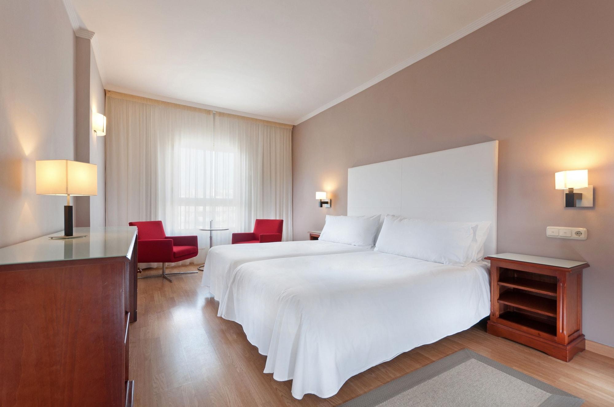 TRYP Melilla Puerto Hotel, Nador