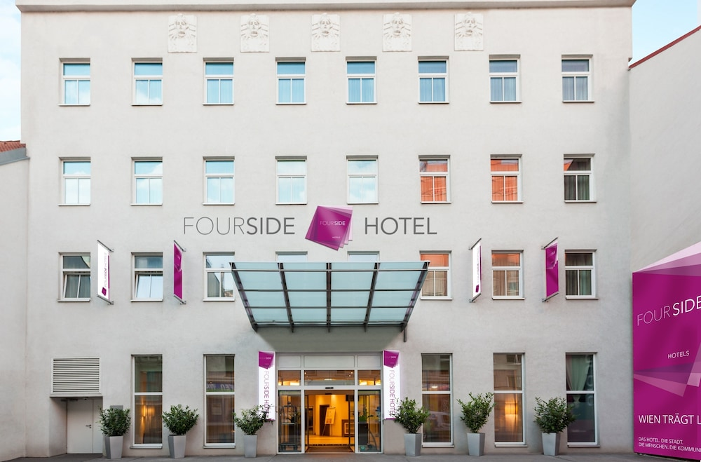 FourSide City Center Vienna