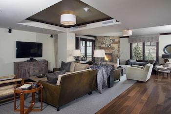 Oda, 2 Yatak Odası (contemporary Designer Residence)