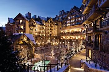 範爾四季渡假村 Four Seasons Resort Vail