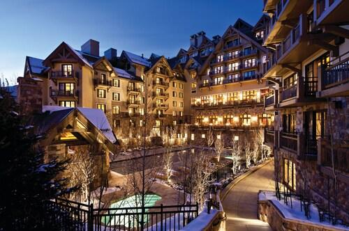 . Four Seasons Resort Vail