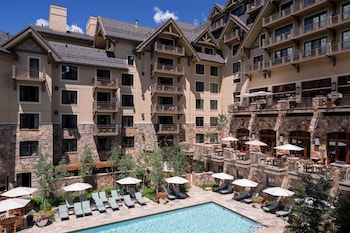 Hotel - Four Seasons Resort Vail
