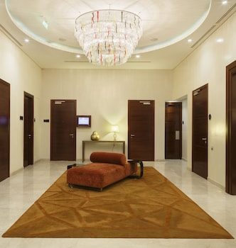 Hotel - Aquamarine Hotel