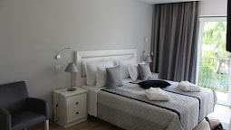 Superior Double Or Twin Room, 1 Bedroom, Accessible, Annex Building