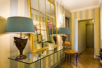 Hotel - Casa Heberart Guest House Capo Le Case