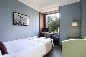 スタンダード シングルルーム 喫煙可|14㎡|ホテル トラスティ東京ベイサイド