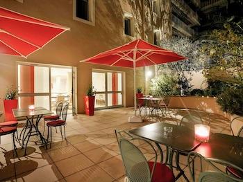 Hotel - ibis Nice Palais Des Congres Vieux Nice