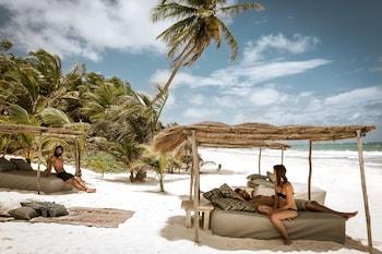 Hotel - Be Tulum Beach & Spa Resort