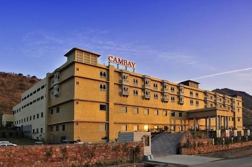 . Cambay Resort Udaipur