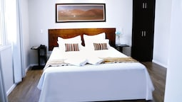 Premium Double Room, Kitchenette, Tower