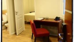 Premium Triple Room, 1 Bedroom, Tower