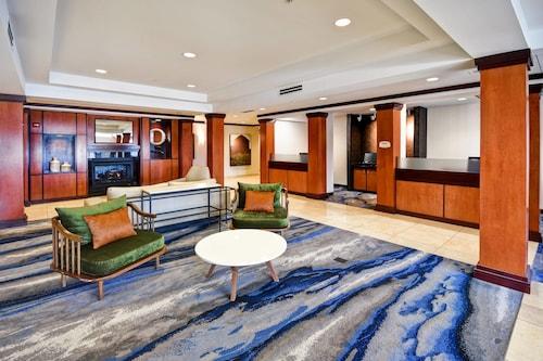 . Fairfield Inn & Suites by Marriott North Platte