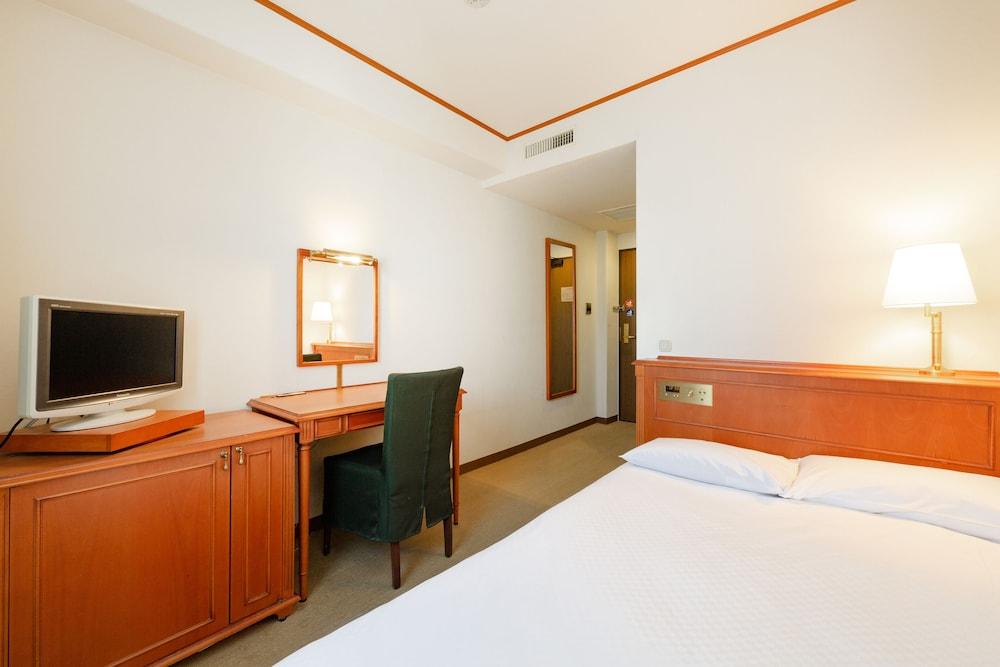 プラザホテルプルミエ/スタンダードルーム