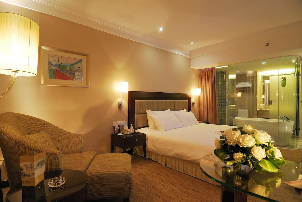ポリー ホテル (保利酒店)