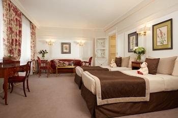 邁傑斯提克溫泉飯店