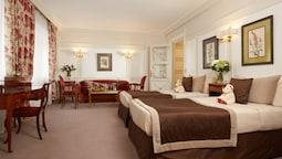Majestic Hôtel - Spa