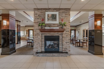 Staybridge Suites South Bend-University Area