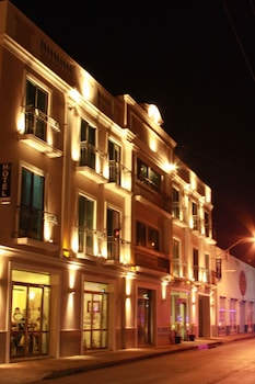 Hotel - Hotel Nacional Merida