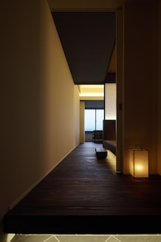 NEGIYA RYOFUKAKU Room