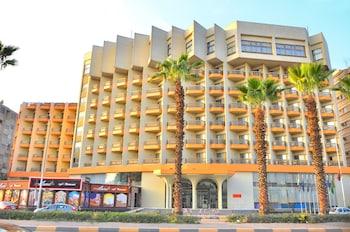 Hotel - Aracan Pyramids Hotel