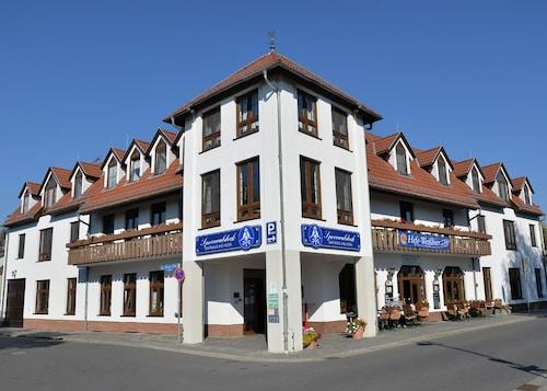 . Hotel Spreewaldeck