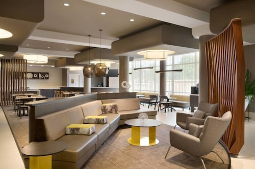 . SpringHill Suites by Marriott Ewing Princeton South