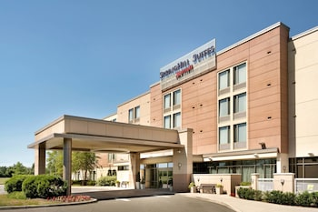 Hotel - SpringHill Suites by Marriott Ewing Princeton South
