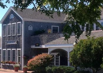 楠塔基特旅舍 Nantucket Inn
