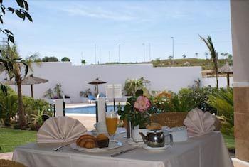 Hotel - Montera Plaza