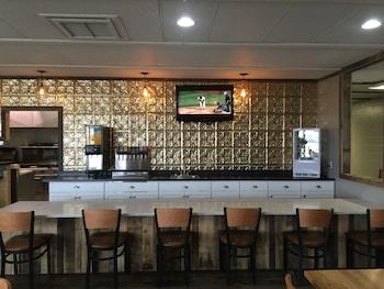 Sunlac Inn - Cafe  - #0