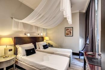 Hotel - Hotel Giuggioli