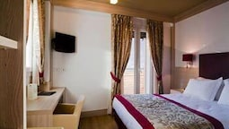 Double Or Twin Room (with Spa Access)