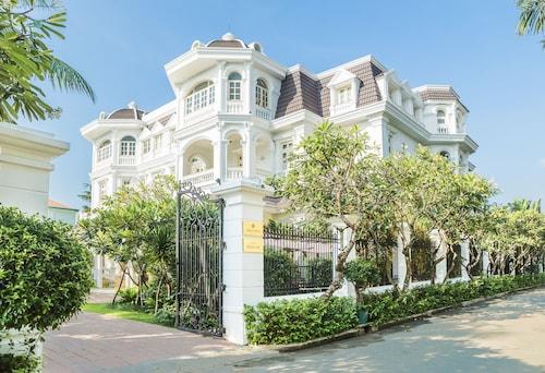 . Villa Song Saigon