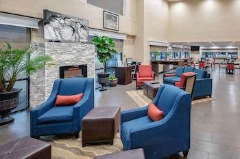 威爾遜 I-95 凱富全套房飯店 Comfort Suites Wilson I-95