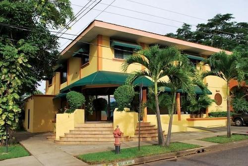Hoteles Brandt, Managua