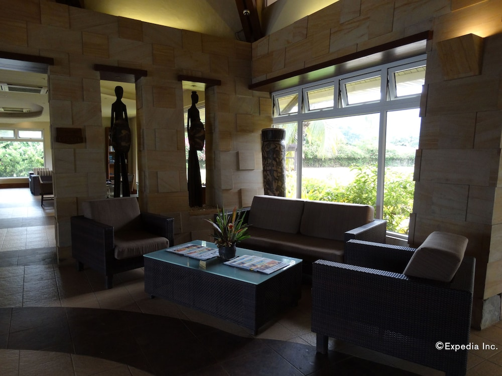 호텔이미지_Lobby Sitting Area