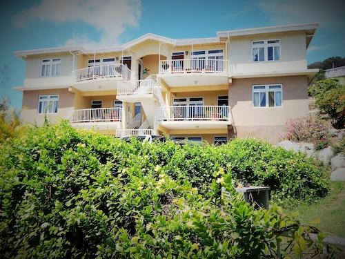 . Gordian Terrace