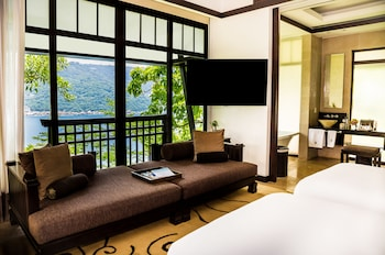 Hotel - Banyan Tree Cabo Marques