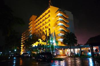 Hotel - Hôtel SAWA