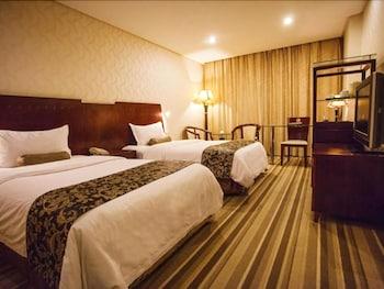 Hotel - Eastern Pearl