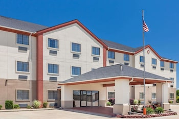 Hampton Inn & Suites McAlester..