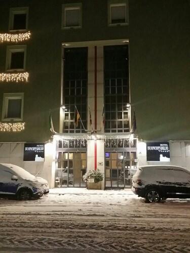 . Hotel Buonconsiglio