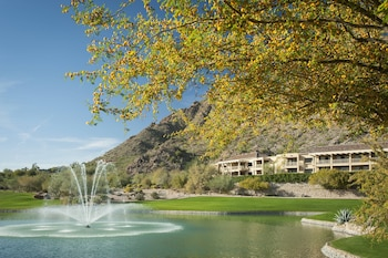 峽谷豪華精選套房飯店 - 腓尼基 The Canyon Suites at The Phoenician, Luxury Collection