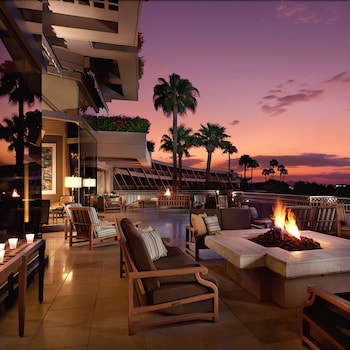 Hotel - The Canyon Suites at The Phoenician, Luxury Collection