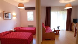 Apart Daire (for 4 People)