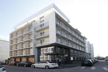 Hotel - Appart'City Brest