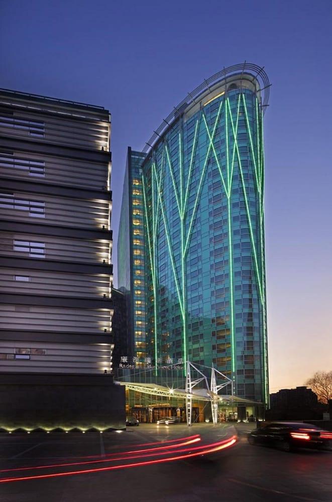 レイク ビュー ホテル